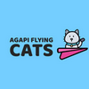 agapi flying cats